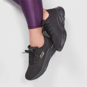 Skechers Women's Skechers Arch Fit - Big Appeal Black