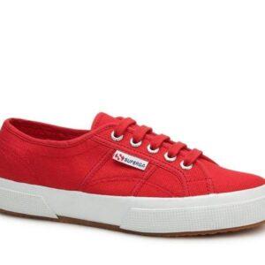 Superga 2750 Cotu 975 Red