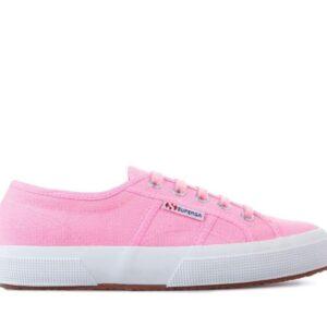 Superga Womens 2750 Pink