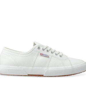 Superga Mens 2750 EFGLU 900 White