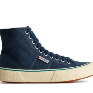 Superga Mens 2494 Bold Navy