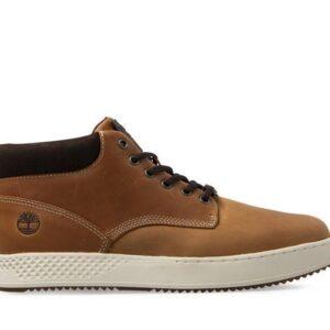 Timberland Men's Cityroam Cupsole Chukka Shoes Wheat Full Grain