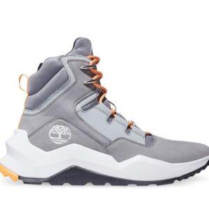 Timberland Men's Madbury Side-Zip Sneaker Boots Multi