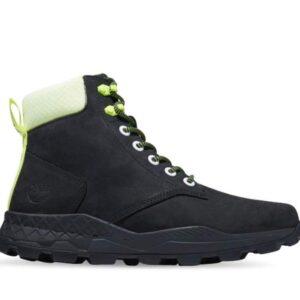 Timberland Men's Brooklyn 6-Inch Boot Black