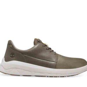 Timberland Men's Bradstreet Ultra Leather Oxford Shoes Canteen (Pantone 19-0820 Tcx)