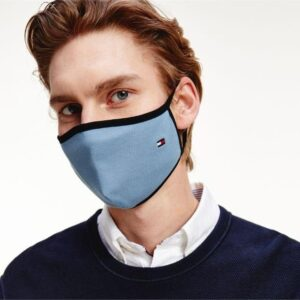 Tommy Hilfiger Face Mask 3-Pack Seasonal Neutrals
