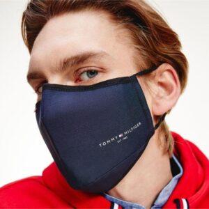 Tommy Hilfiger Tommy Hilfiger Face Mask Desert Sky