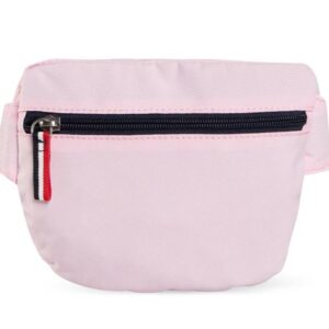 Tommy Hilfiger Campus Girl Bumbag. Romantic Pink