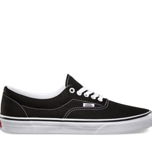 Vans Era Black Black