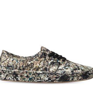 Vans VANS MoMA AUTHENTIC JACKSON POLLOCK Jackson Pollock