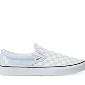 Vans Classic Slip-On Checkerboard Ballad Blue