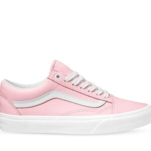 Vans Old Skool Leather Blushing Blushing Bride