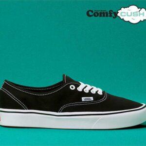 Vans COMFYCUSH AUTHENTIC (Classic) Black