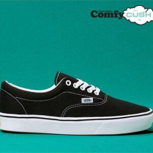 Vans ComfyCush Era (Classic) Black