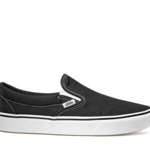 Vans Comfycush Slip-On (Classic) Black