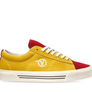 Vans Sid DX Anaheim Factory (Anaheim Factory) Og Yellow