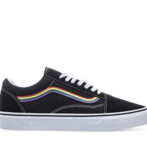 Vans Old Skool Rainbow (Pride) Black