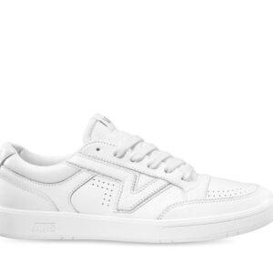 Vans Lowland CC True White