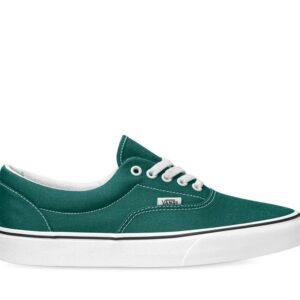 Vans ERA BISTRO Bistro Green