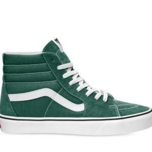 Vans SK8-Hi Bistro Green
