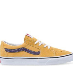 Vans SK8-LOW SHOES Honey Gold