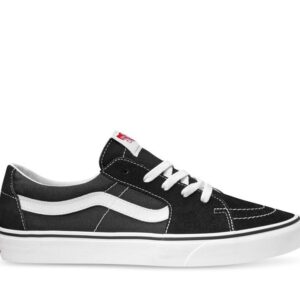 Vans SK8-LOW SHOES Black