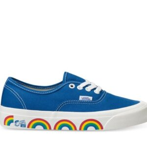Vans Authentic 44 Dx Anaheim Factory Og Blue