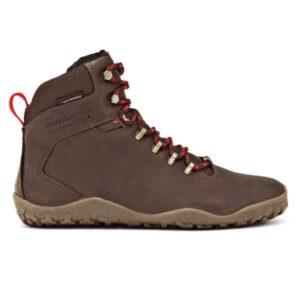 Vivobarefoot Tracker FG - Mens Hiking Shoes - Brown