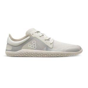 Vivobarefoot Primus Lite II Bio - Mens Walking Shoes - Moonstone Grey