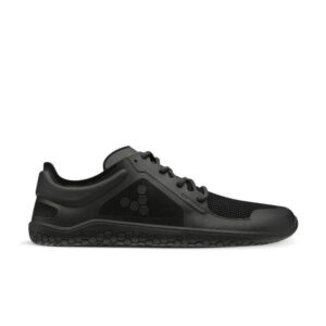 Vivobarefoot Primus Lite II Recycled - Womens Running Shoes - Obsidian