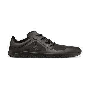 Vivobarefoot Primus Lite 3.0 - Mens Running Shoes - Obsidian