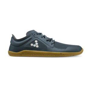 Vivobarefoot Primus Lite 3.0 - Mens Running Shoes - Deep Sea Blue