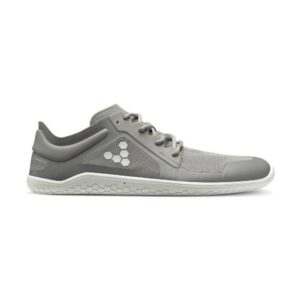 Vivobarefoot Primus Lite 3.0 - Womens Running Shoes - Zinc