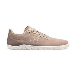 Vivobarefoot Geo Racer 2.0 - Womens Running Shoes - Misty Rose