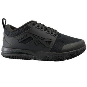 XBlades Feint - Womens Netball Shoes - Black