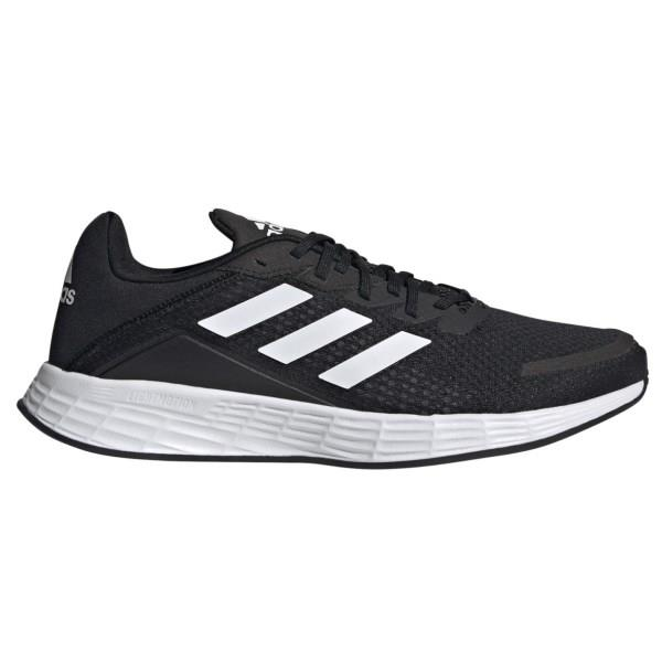 Adidas Duramo SL - Mens Running Shoes - Core Black/White