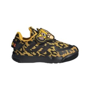 Adidas Active Play Simba - Infant Sneakers - Crew Yellow/Core Black/White
