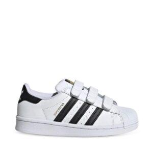 Adidas Adidas Kids Superstar Originals Ftwr White
