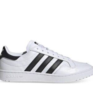 Adidas Adidas Mens Team Court Ftwr White