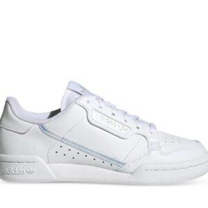 Adidas Adidas Kids Continental 80 White
