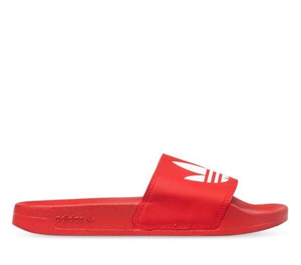 Adidas Adidas Adilette Lite Scarlet