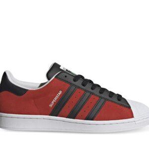 Adidas Adidas Superstar Red