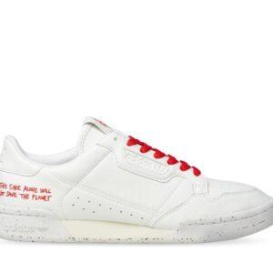 Adidas Adidas Continental 80 Vegan Ftwr White