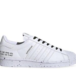 Adidas Adidas Superstar Vegan Ftwr White