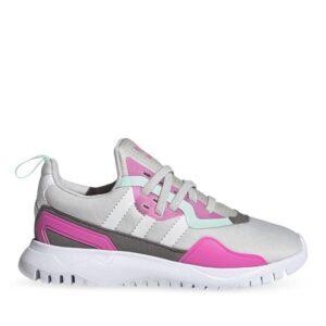 Adidas Adidas Kids Originals Flex Run Grey One