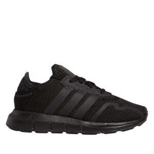 Adidas Adidas Kids Swift Run X Core Black