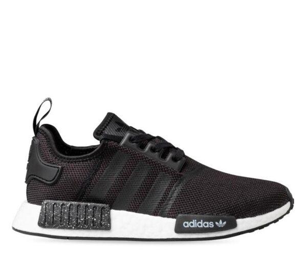 Adidas Adidas NMD_R1 Black