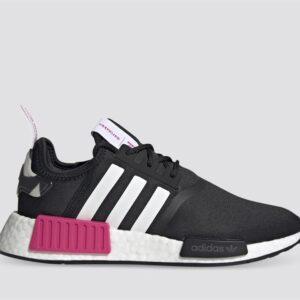 Adidas Adidas Womens NMD_R1 Sustainable Core Black