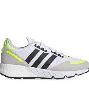 Adidas Adidas ZX 1K Boost Ftwr White