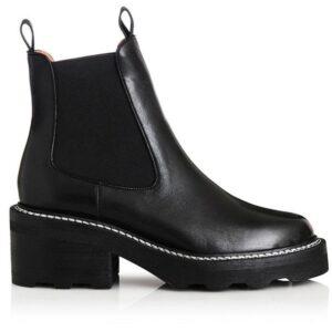 Alias Mae Alias Mae Womens Fae Boot Black Burnished